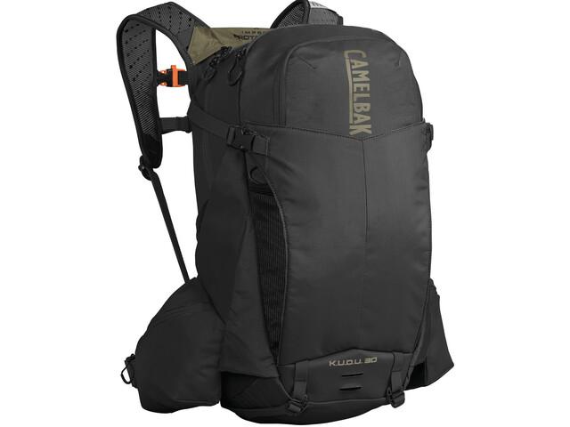 CamelBak K.U.D.U. TransAlp Protector 30 Backpack black/burnt olive